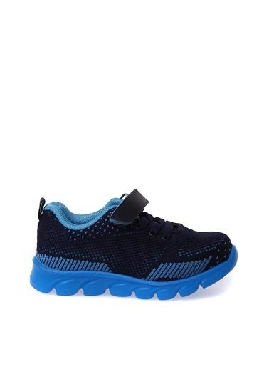 Limon Company Limon Lacivert Yürüyüş Ayakkabısı Lacivert
